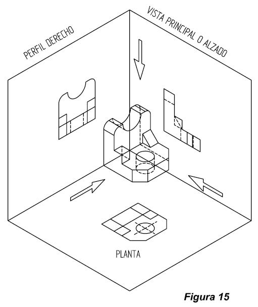 Croquizacion Portal De Dibujo Tecnico